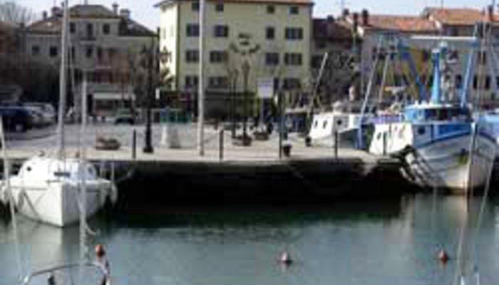 Hotel Alla Città di Trieste 4781