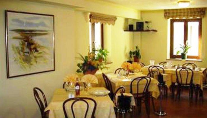 Hotel Alla Città di Trieste 4783