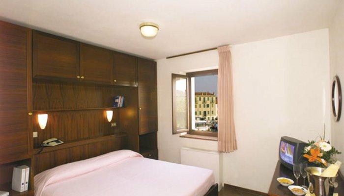 Hotel Alla Città di Trieste 4785