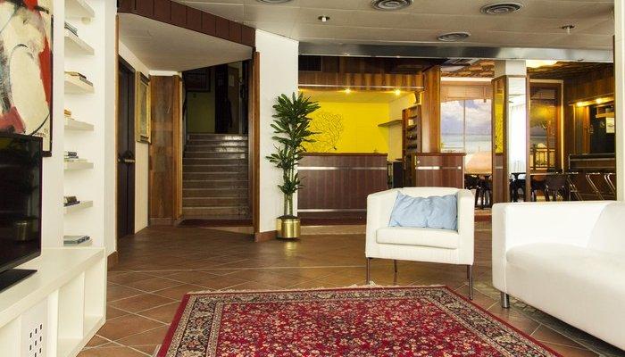 Hotel Merano 17841
