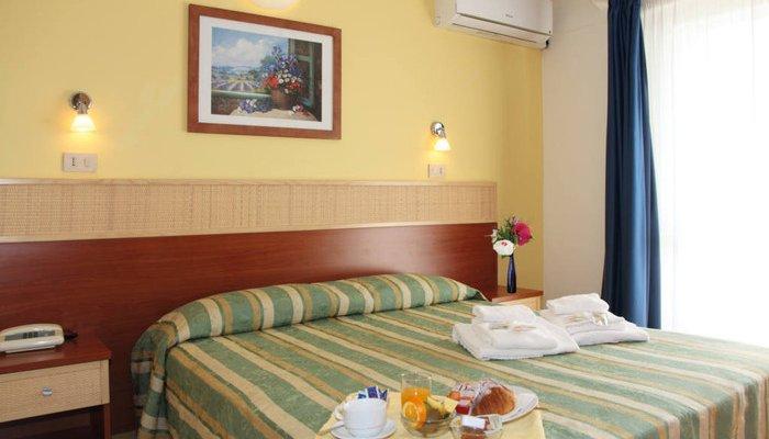 Hotel Villa D`Este 23944