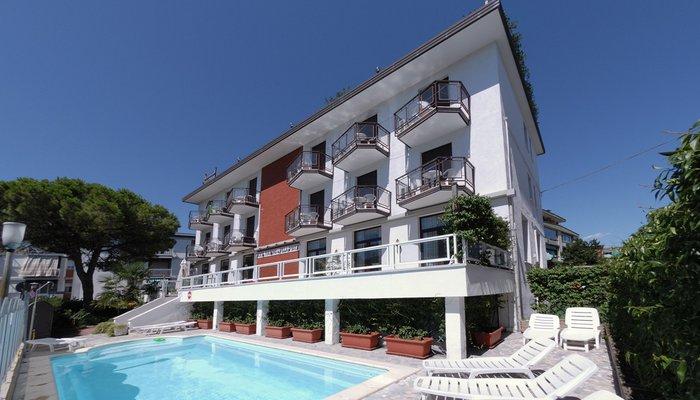 Hotel Villa D`Este 4828