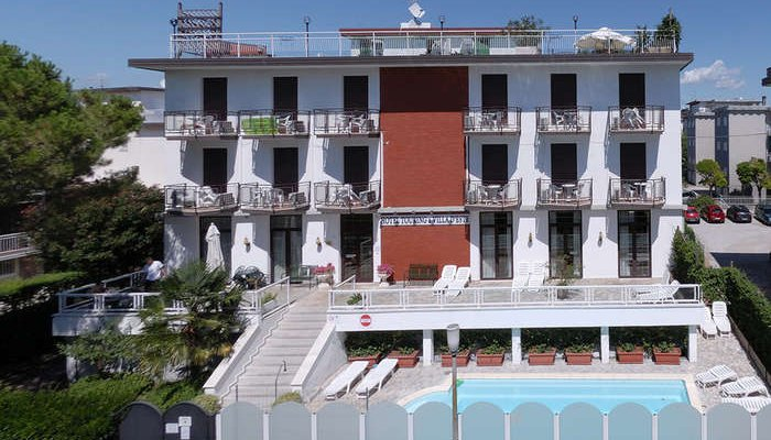 Hotel Villa D`Este 5151
