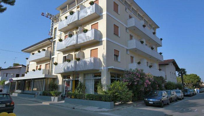 Hotel Tamanaco  4602