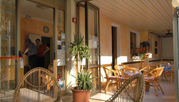 Hotel Tamanaco  4605