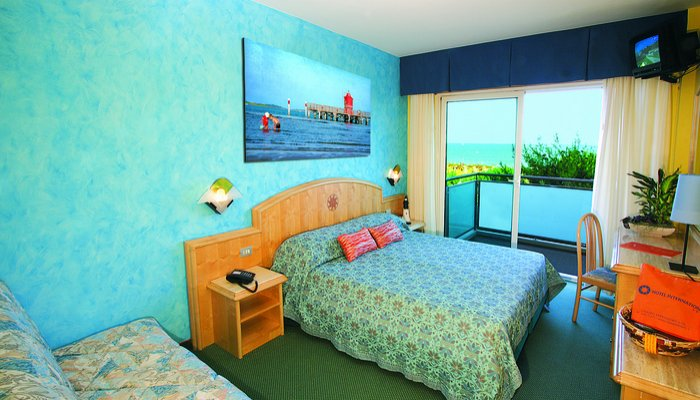 Hotel International Beach 3011