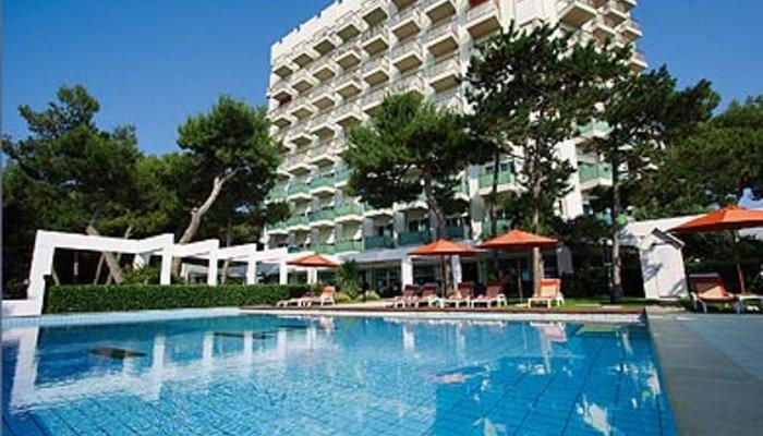 Hotel International Beach 4609