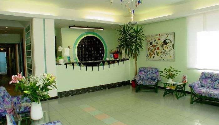 Hotel Palace 5201