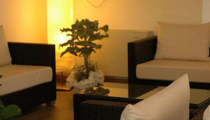 Hotel La Pergola - Dependance 5722