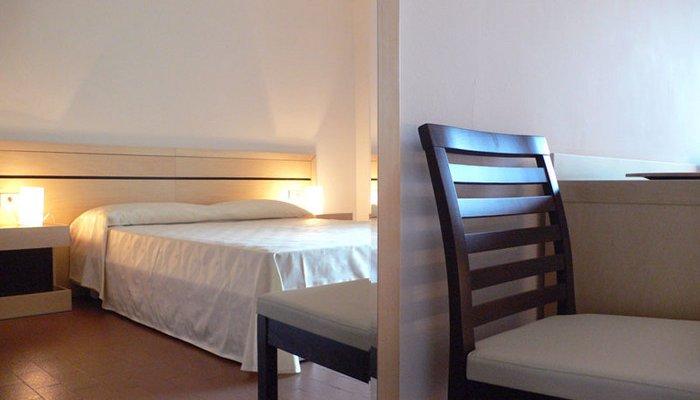 Hotel La Pergola - Dependance 6809