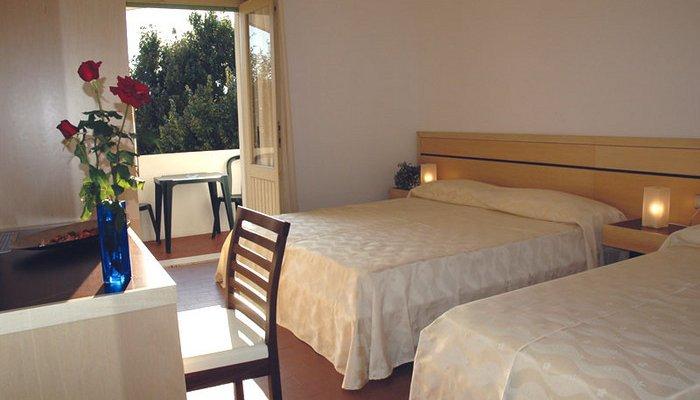 Hotel La Pergola - Dependance 6810