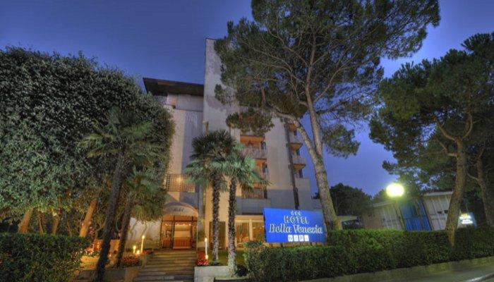 Hotel Bella Venezia Mare 4621