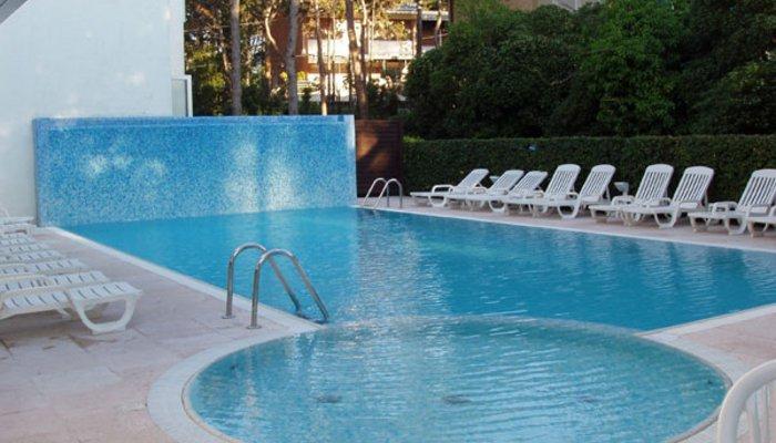 Hotel Bella Venezia Mare 4625