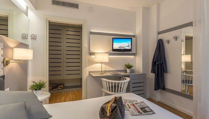 Hotel Erica 21263