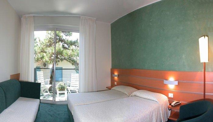 Hotel Erica 21268