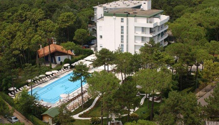 Hotel Greif 3004
