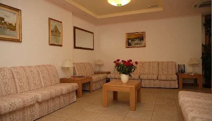 Hotel Helvetia 5162