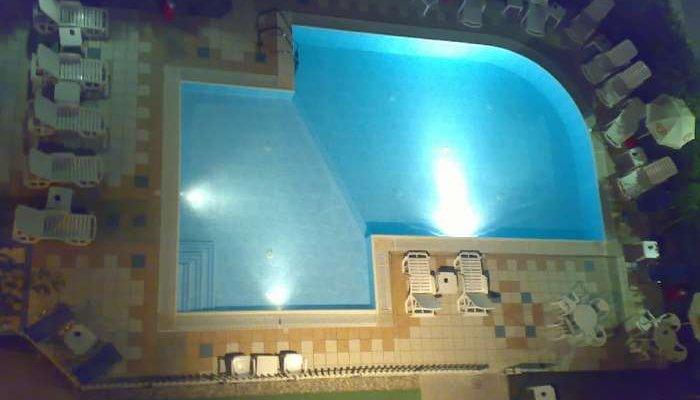 Hotel Helvetia 5167