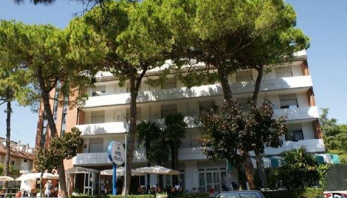 Hotel Helvetia 5172