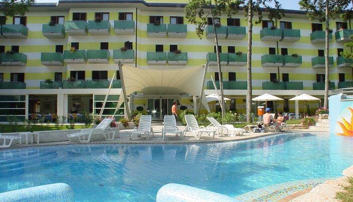 Hotel Mediterraneo 2986