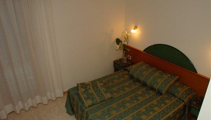 Hotel Mediterraneo 2987