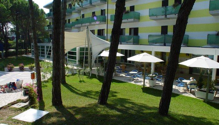 Hotel Mediterraneo 2989