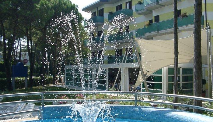 Hotel Mediterraneo 2990