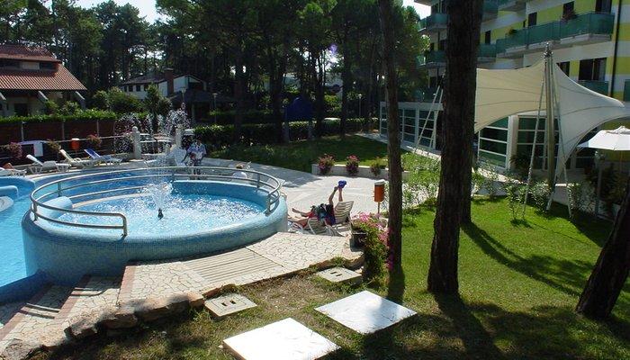 Hotel Mediterraneo 2991