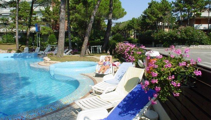 Hotel Mediterraneo 2993