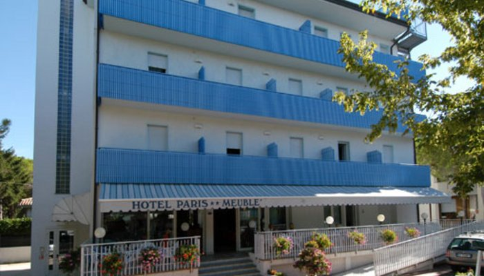 Hotel Meublè Paris 4080