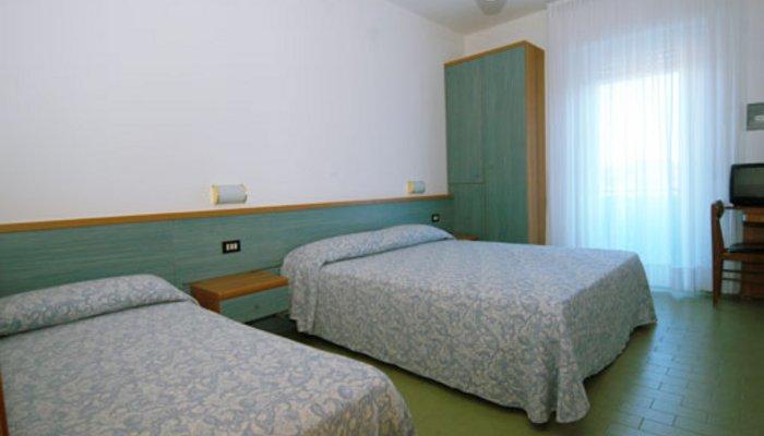 Hotel Meublè Paris 4081