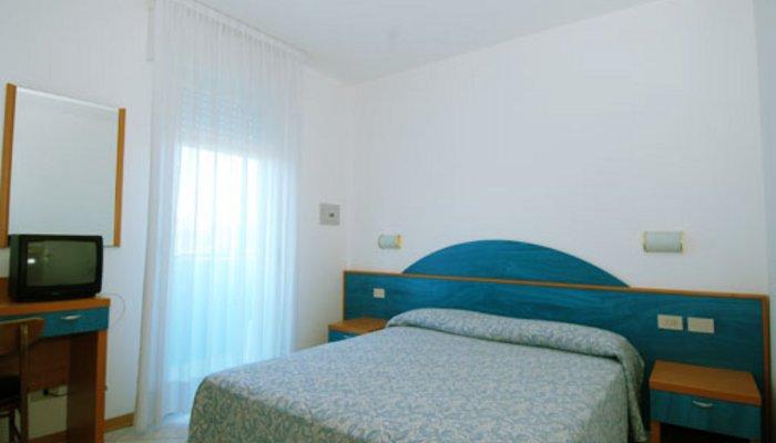 Hotel Meublè Paris 4082