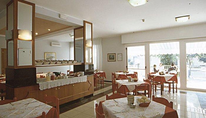 Hotel Meublè Paris 4083