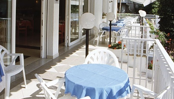 Hotel Meublè Paris 4084