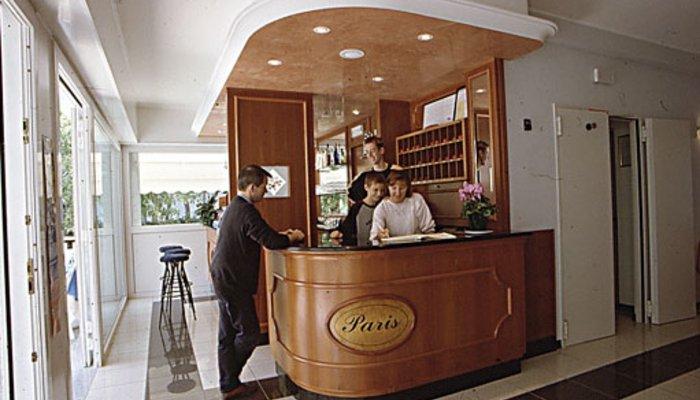 Hotel Meublè Paris 4580