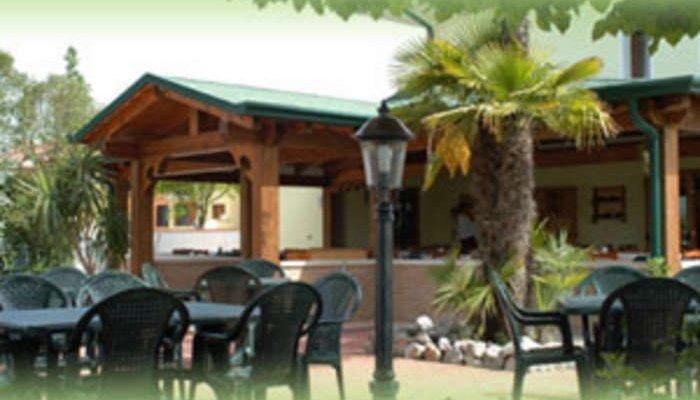 Hotel Green Park 5738