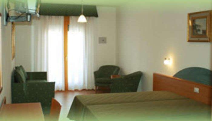 Hotel Green Park 5741