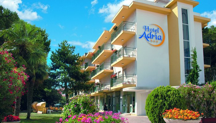 Hotel Adria 6096