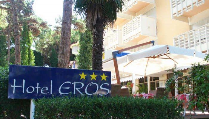 Hotel Eros 5031