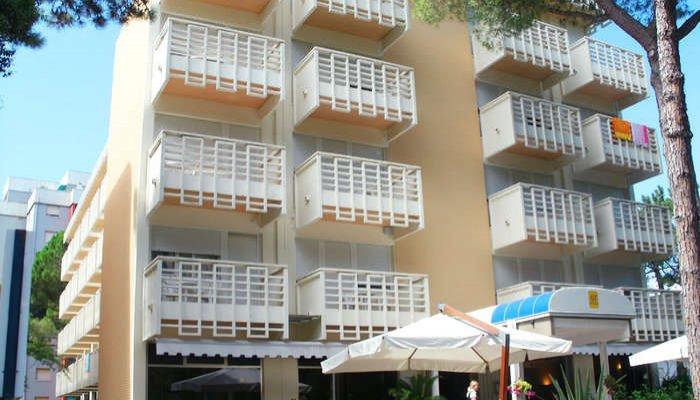 Hotel Eros 5032