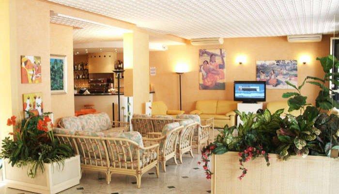 Hotel Eros 5034