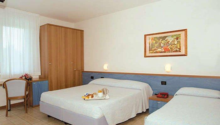 Hotel Smeraldo 5179