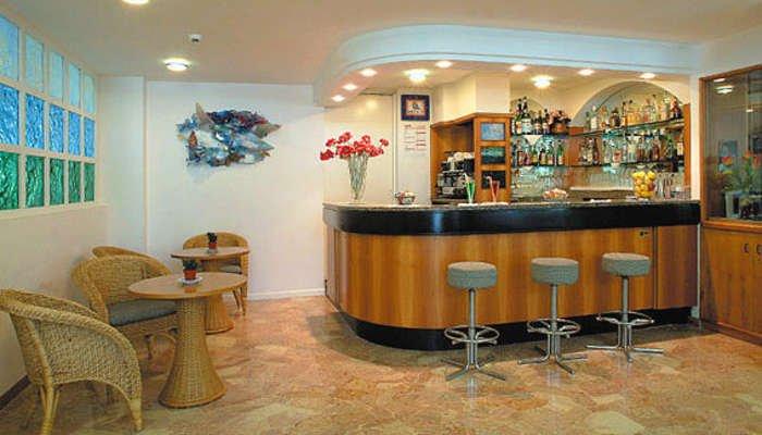 Hotel Smeraldo 5182