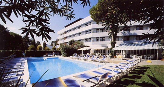 Hotel Smeraldo 5183