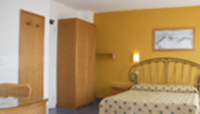 Hotel garnì Serena 4543