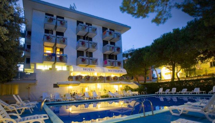 Hotel Metropol 4541