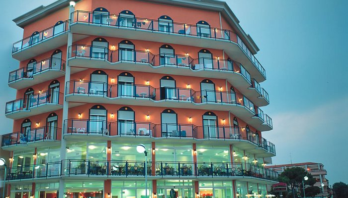 Hotel Bellevue 3230