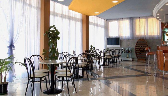 Hotel Bellevue 4535