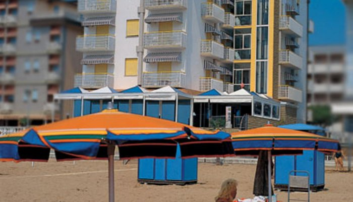 Hotel Edera 4534