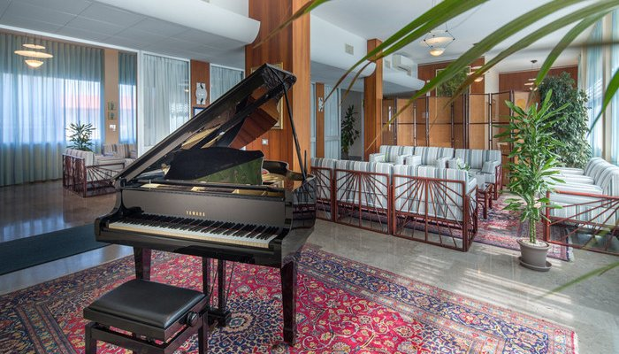 Hotel San Giorgio 23491